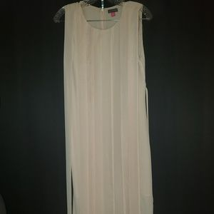 Vince Camuto Oasis Bloom in peach-bellini new 8